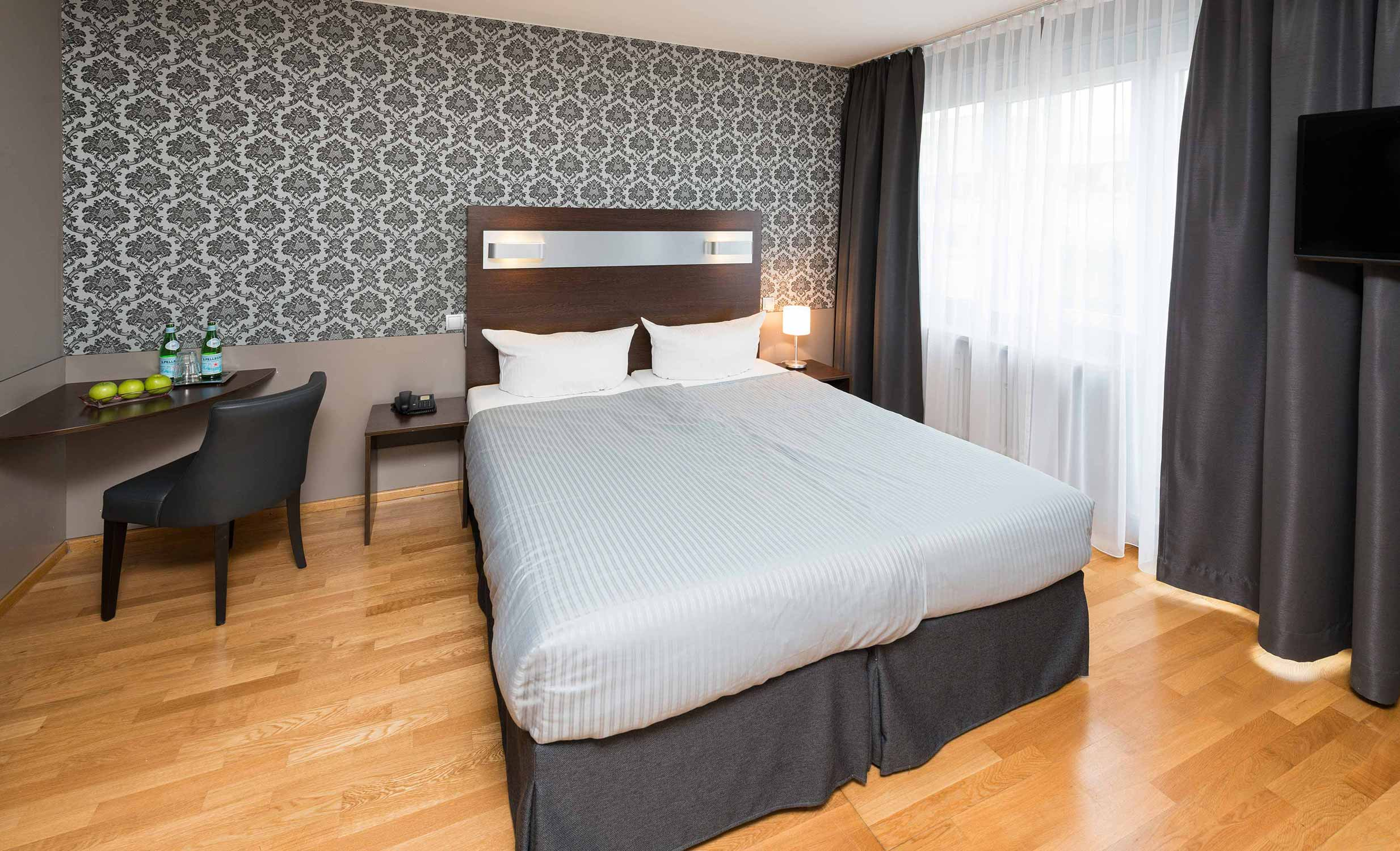 Munich Inn Design Hotel camera doppia