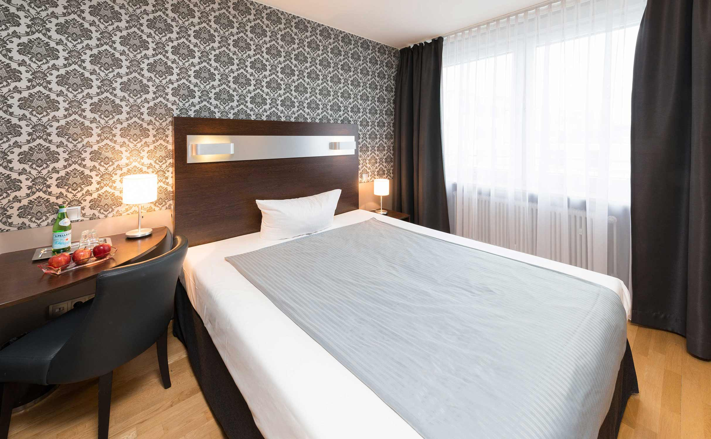 Munich Inn Design Hotel camera singola